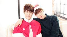 #NCT #Taeyong #Doyoung