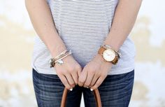 The cutest photo charm bracelets for your jewelry stack!