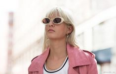 Go retro with your new sunnies.