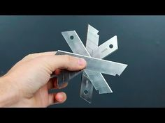 How to make a incredible grater for chips - YouTube