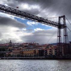 Portugalete, Bizkaia, Euskadi, Basque Country