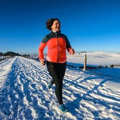 Back to reality today after an amazing weekend of running and hiking in the Peak District with some great friends  We couldnt have picked a better weekend for weather- fresh soft snow and bright winter sunshine  It keeps training interesting when you can explore new places and see new sights. Thanks @trigirlc for the photo!  . . #snow #snowrunning #runstronger #rundaily #instagramrunning #runsocial #wejustrun #runalways #runningfamily #runnersofinsta #ukrunning #everymilematters… Back To Reality, Peak District, Great Friends, Sunshine, Hiking, Winter Jackets, Weather, Training, Snow