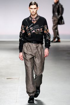 James Long Fall 2013 Menswear - Collection - Gallery - Style.com