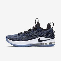 90778a9d9e9f LeBron 15 Low Basketball Shoe
