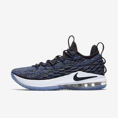 the latest dc8c1 0de8c LeBron 15 Low Basketball Shoe