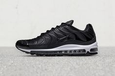 finest selection 25b98 3ba02 The Nike Air Max Plus 97 Gets a Release Date