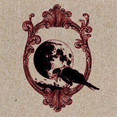 Il Pozzo dei Dannati - The Pit of the Damned: The Raven King - Red