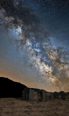 Milky Way. | by Perez Alonso Photography
