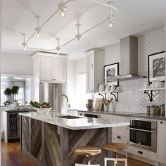 Kitchen Inspiration for an upcoming #FlipOrFlop project