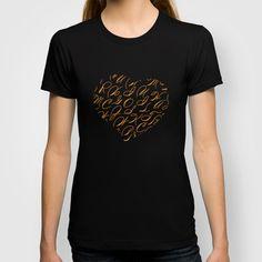 Calligraphitis T-shirt
