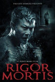 Rigor Mortis (2013) (Cantonese)In a tenement swarming with spooks, a suicidal actor finds himself fighting the forces of evil when a tenant unwittingly sparks supernatural chaos. A little funny, a lot trippy, if you like foreign horror, you'll love it. One of the best horror movies (foreign or domestic) that I've seen in a while.