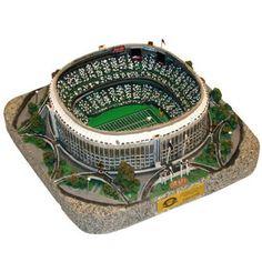 Philadelphia Eagles Veterans Stadium Gold Series Replica