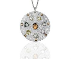 The Talisman collection  #inspiredbythediamond