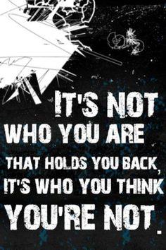positive self talk | positive self talk. building self confidence. motivational quotes.