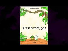 French Songs, French Kids, Album Jeunesse, French Grammar, Conte, Ebooks, Teaching, Education, Youtube