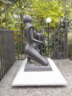 Esculturas de Colombia: septiembre 2014