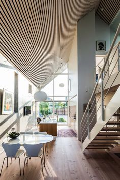 Gallery of Villa P / Nørkær+Poulsen Architects  - 2