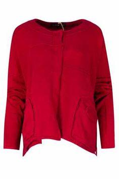 Barbara Speer Short Jacket A/W 2016 bs165094 | Walkers.Style