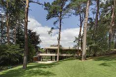 Gallery of Dune Villa / HILBERINKBOSCH architects - 7