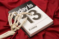 If a month begins with a Sunday, it will have Friday the 13 th. This year, it occurs just once. Letus examine the genesis of this phobia. Friday the 13th is unlucky. People in North America, large …