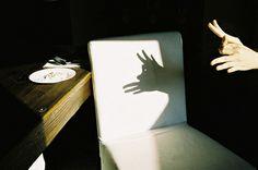 Jogo das Sombras