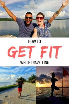 Getting Fit While Travelling | How To Stay Fit When Backpacking | Traveller Health Tips | Life On The Road | Best Travel Advice | #traveltips #travel #travelhacks #backpacking #getfit #backpackertips #healthyliving #healthtips #stayfit #gethealthy