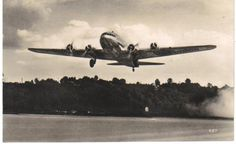 Boeing 307 | Flickr - Photo Sharing!