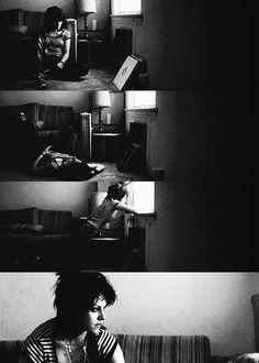 Kristen Stewart in The Runaways