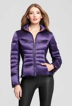I want this for everyday! loving how it curves to accentuate your waist! DEMPSY JACKET #inspiredbyelie