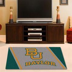 Baylor Bears 2'8'' x 3'10'' Collegiate Rug $49.95