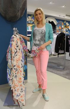 trendhouse Caro  #pastell  #minty  www.engelhorn.de