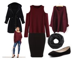 """""""L&I 4"""" by serikasper on Polyvore featuring WithChic and Verali"""