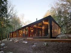 Clear Lake Cottage | Wilson Project Management
