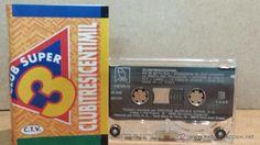 CLUB SUPER 3. CLUBITRESICENTIMIL. MC / HORUS - 1994 / CALIDAD LUJO.