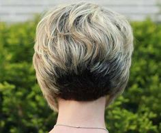 Popular Stacked Bob Haircut Pictures - Love this Hair