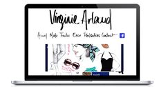 Virginie Arlaud #mode