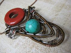 Southwestern Dream Necklace