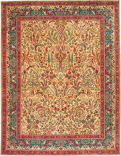 Tabriz - Persian carpet
