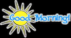 Good Morning Animated Images, Good Morning Cartoon, Good Morning Facebook, How To Have A Good Morning, Good Morning Animation, Happy Morning, Good Morning Picture, Good Morning Flowers, Good Morning Good Night