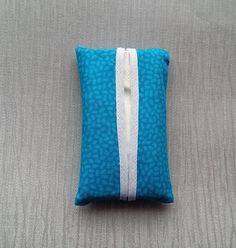 Pocket Tissue Case £3.00