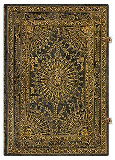 Ventaglio Barockfächer - Writing Journals, Blank Books - Paperblanks