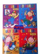 10 x A6 MIXED COLOURING BOOKS by WF Graham, http://www.amazon.co.uk/dp/1851284710/ref=cm_sw_r_pi_dp_sg4Ssb1P2SAT7