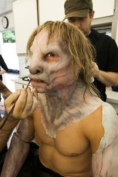 436 best Prosthetics/Makeup effects images on Pinterest ...