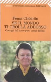 Se il mondo ti crolla addosso. Consigli dal cuore per i tempi difficili  - Pema Chödrön Libro - Libraccio.it