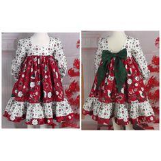 c5235e7f7 72 Best Girls CHRISTMAS Dress