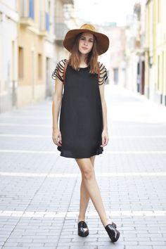 Little Black Dress | Dansvogue.com