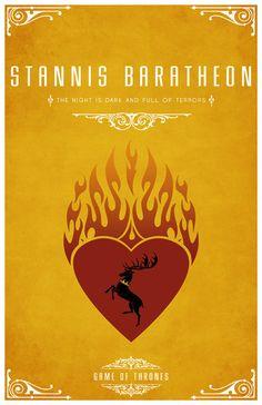 Empecé viendo la serie de Juego de tronos  y últimamente estoy enganchado a la lectura de la saga Canción de Hielo y Fuego , estando a punt...