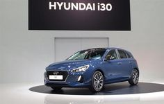 Nouvelle Hyundai i30 : compacte consensuelle et probablement hybride