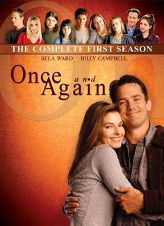 Once and Again (TV series 1999). I really enjoyed this show. Early Evan Rachel Wood work.