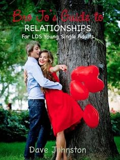 Dear Bro. Jo - LDS YSA dating advice page and he's pretty good! There are some funny ones on there, thus why it goes in this album. Otherwise, pretty good.